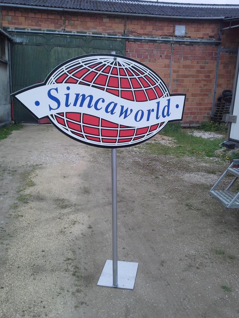 SImcaworld à Vertus (Champagne)