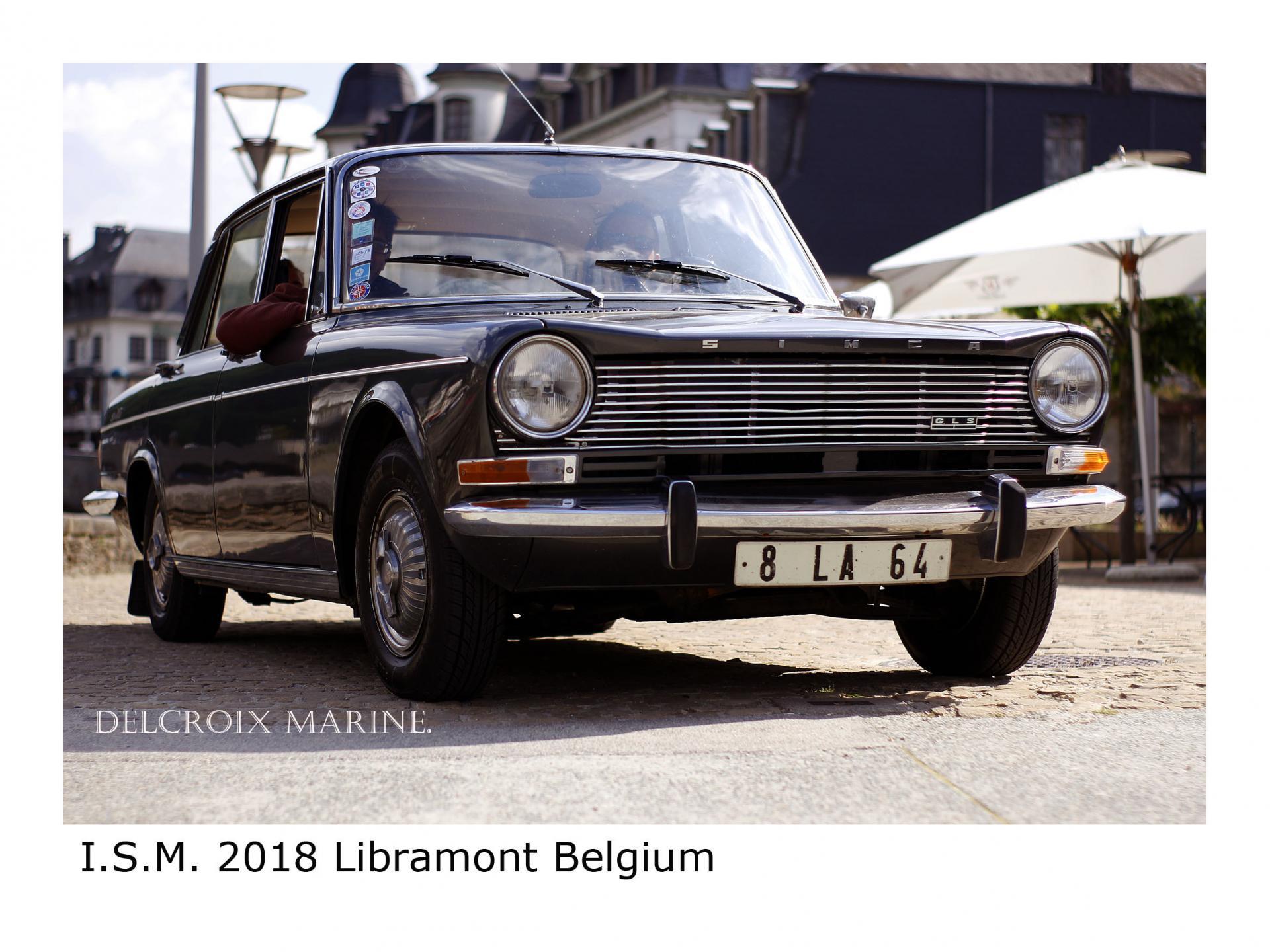 Photos de Marine Delcroix, notre photographe à Libramont