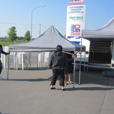 1er mai 2011 Balade du Muguet