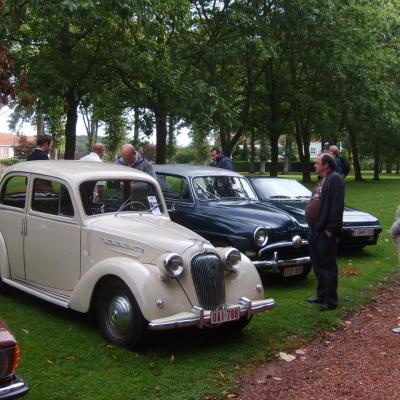 Rallye Emeraude 2011