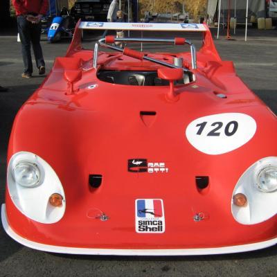 Simca Shell Mettet 2011