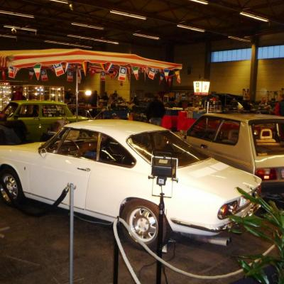 Flanders Collection Car Gent 2011