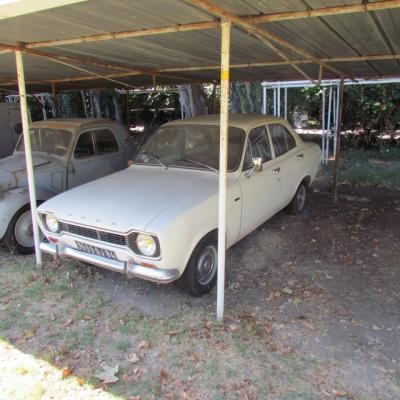 Musée auto de Orgon en Provence