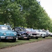 Rallye de l'Emeraude 2009 photo Jean D.