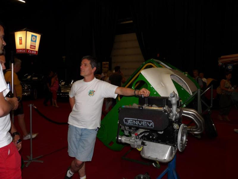 Ciney 2014