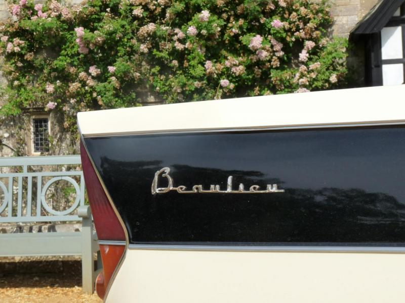 Une Beaulieu à Beaulieu...