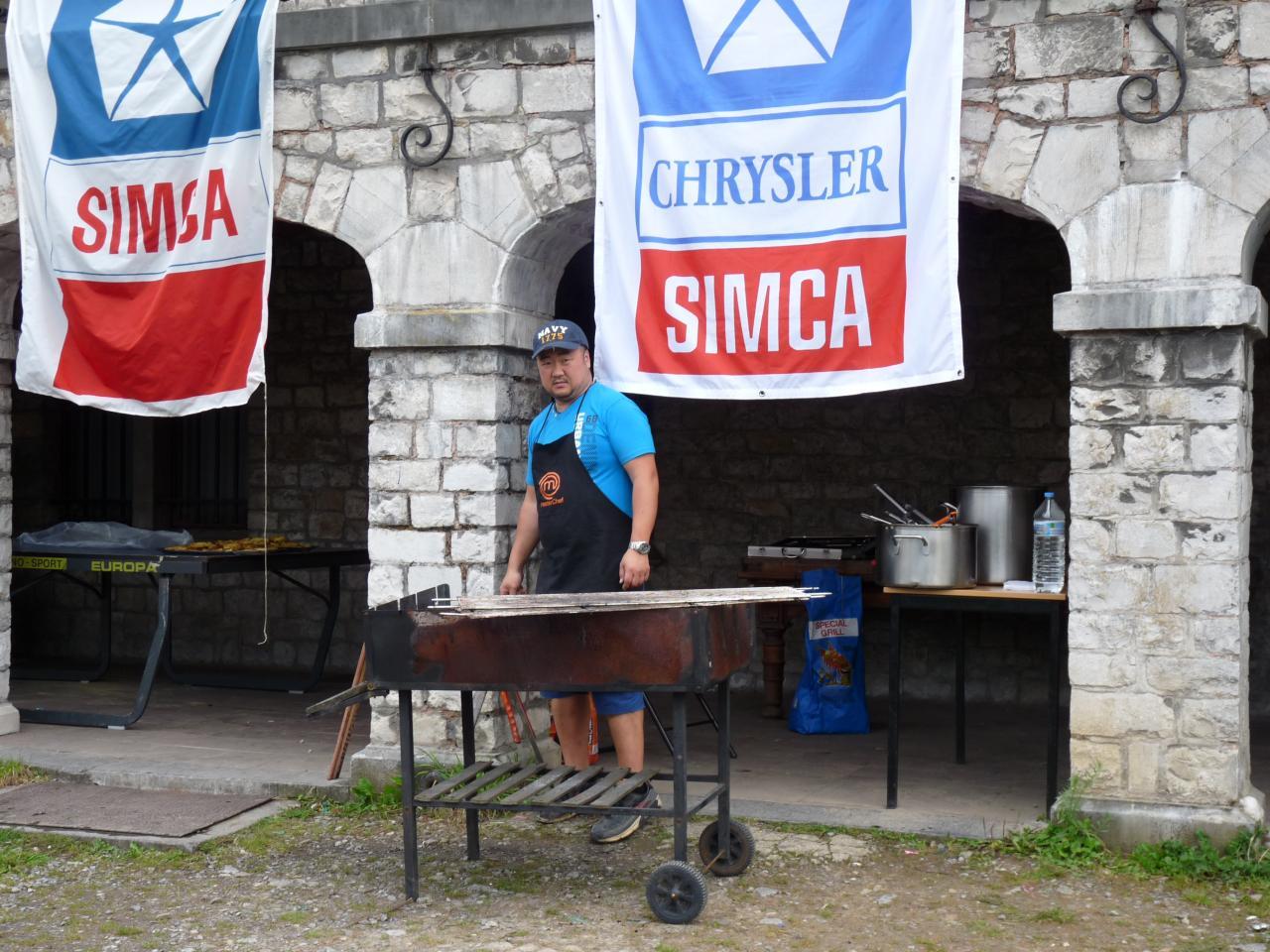 Dalhem -Stavelot-Francorchamps
