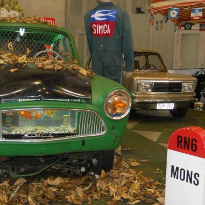 Mons Expo 2012