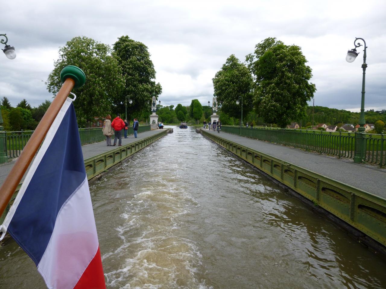 St Benoit-sur-Loire Pentecôte 2013 069