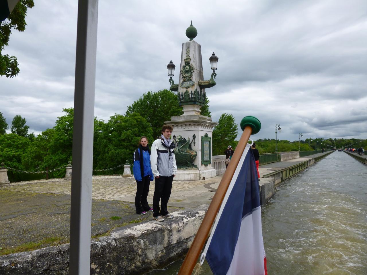 St Benoit-sur-Loire Pentecôte 2013 070