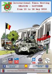 Affiche meeting simca 10 reduit