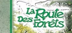 Road book la route des forets edited 1