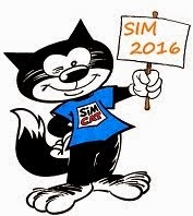 Simcat 2016 weblog